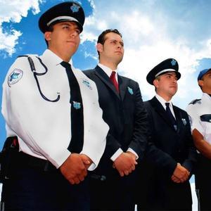 servicios de seguridad privada y custodias