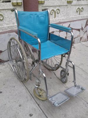 Colchon para enfermos posot class for Sillas de ruedas usadas
