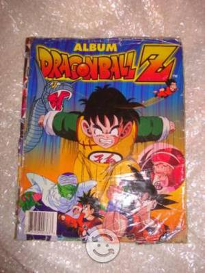 Album Dragon Ball Z