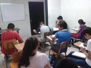 ASESORÍAS PREPARATORIA Y FACULTAD UANL