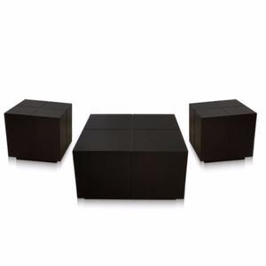 Mesas de centro Kubix muebles minimalistas en venta