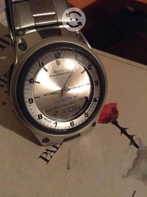 Reloj Casio original.