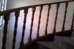 Se vende Escalera de Cedro Blanco
