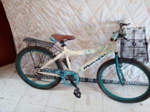 bicicleta - Anuncio publicado por Adiel