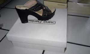 saldos de calzado