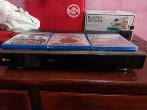 Blu ray lg