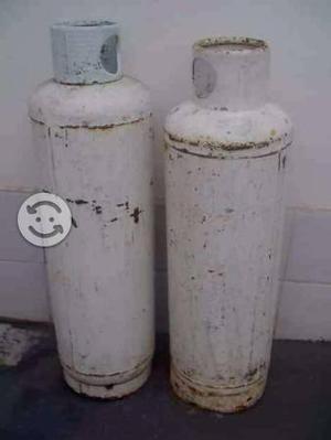 Cilindro / tanque de gas 20 kg