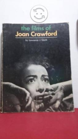 Libro the films of joan crawford