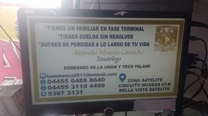 cosultorio TANATOLOGICO