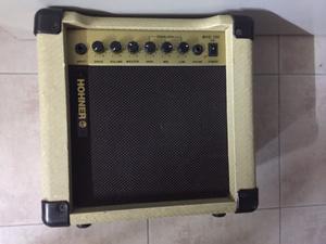 Vendo amplificador para guitarra MVG 100