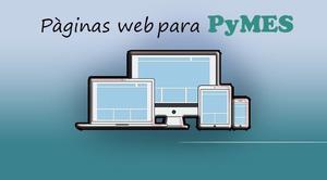 Diseño de pàginas web para Pymes