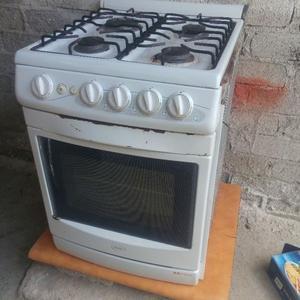 Estufa de cocina integral de uso