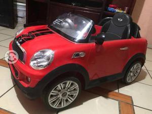 Mini Cooper Casi nuevo Barato