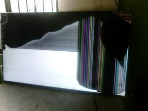 REPARACIÓN DE PANTALLAS LCD, PLASMA Y 4K