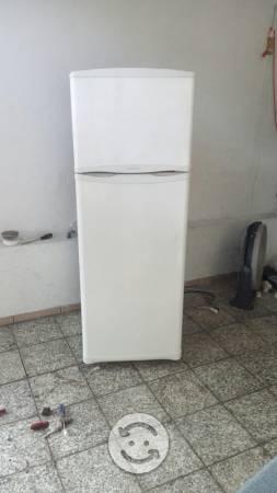 Refrigerador mabe twis air de 9 pies