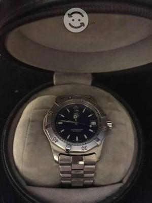 Reloj Tag Heuer Professional 200m