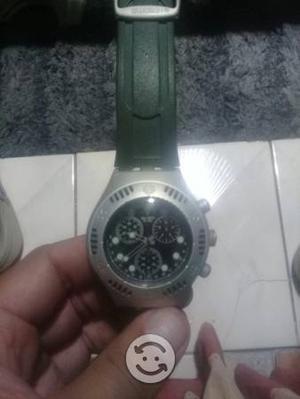 Reloj swatch Irony aluminio chonographos