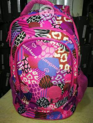 Vendo bonita mochila CONVERSE original garantizado