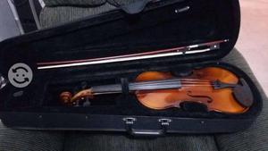 Violin para principiantes