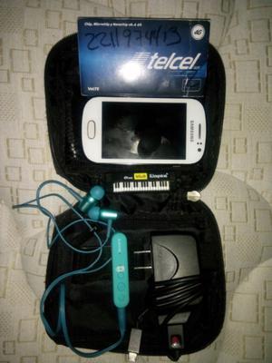 kit Celular Samsung Gt SM