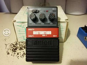 Pedal Distortion ARION