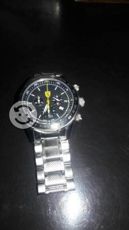 Reloj Ferrary Cronometro Swiss Made