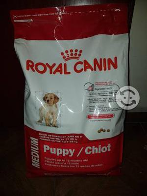 Royal Canin Cachorros kg