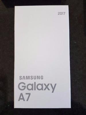 Samsung Galaxy A nuevo libre