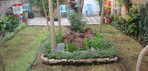 Dise o y mantenimiento de jardines y verdes posot class for Mantenimiento de jardines