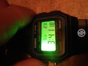 Reloj CASIO COLORS FW31 ORIGINAL CLASICO