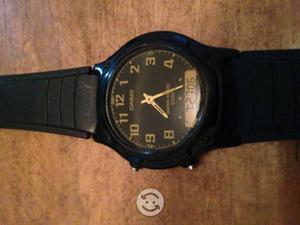 Reloj CASIO DUAL AW49H ORIGINAL CLASICO