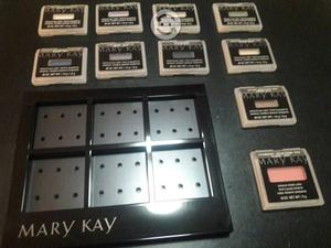 Set de Sombras de Mary Kay