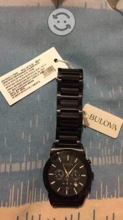 Bulova Reloj Nuevo