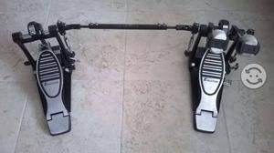 Doble Pedal para batería, Evolution