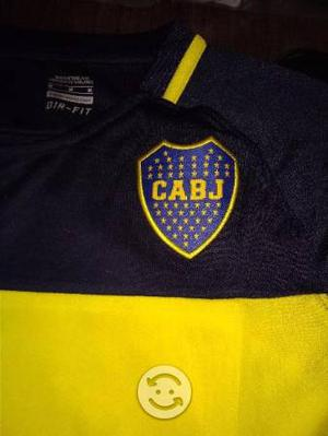 Lote de Uniformes Boca Juniors Varias Tallas