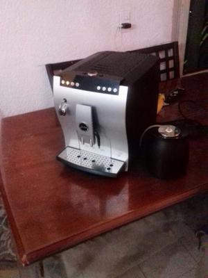 Maquina automática JURA