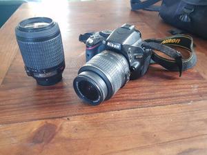 Nikon D Con Nikkor  Y  Nikon