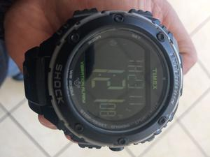 Timex expedición