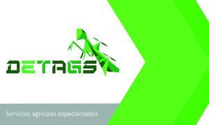 Asesoría técnica para proyectos agrícolas