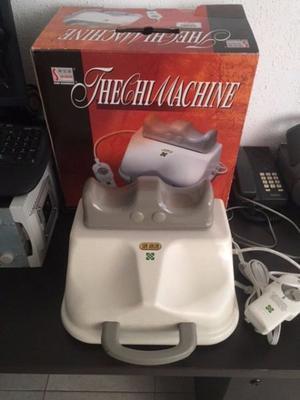 Chi Machine ejercitador aeróbico masajeador
