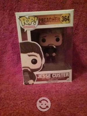Funkos Pop Preacher Jesse Custer (364)