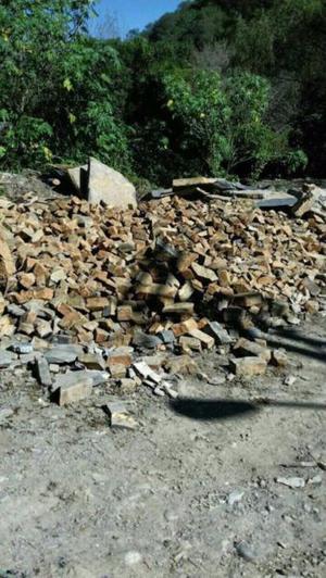 Venta de piedra laja