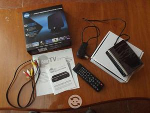 Decodificador para tv analógica