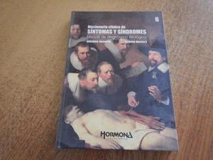 Diccionario clínico de Síntomas y Sindromes