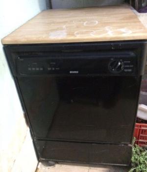 Mueble para lavar trastes posot class for Trastes de cocina