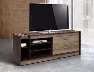 Mueble madera de pino porta garrafon2 posot class - Mueble tv plasma ...