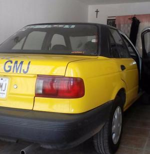 Permiso de taxi en venta