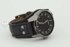 Reloj Foissl de Piel Original para Caballero