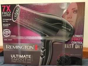 Secadora Remington
