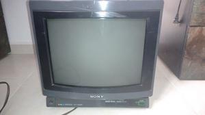 TV Sony Trinitron 14'